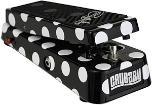 Dunlop BG-95 Buddy Guy Wah Pedal [BG95]