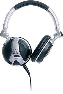 K181 DJ Headphones