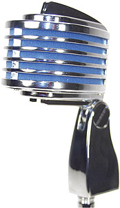 Heil Sound FIN - Deco Style Blue