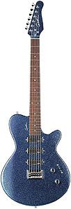 Triumph - Blue Sparkle HG