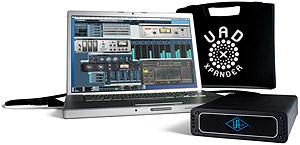 Universal Audio UAD-Xpander Xpress [XPXPRS]