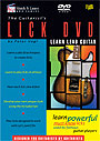 Watch And Learn The Guitarist Lick (DVD)
