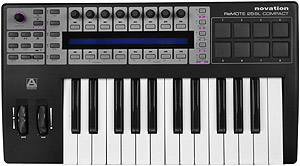 Novation ReMOTE 25SL Compact
