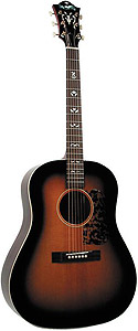 Blueridge BG-140 - Vintage Sunburst [BG-140]