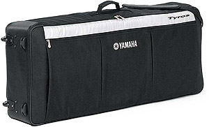 Tyros Keyboard Gig Bag