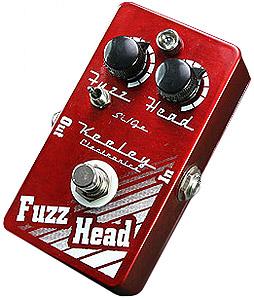 Fuzz Head