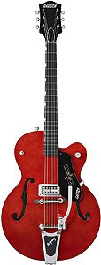 Gretsch G6119-1959 Chet Atkins Tennessee Rose [2401430896]