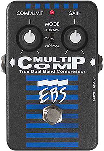 EBS MultiComp Compressor [EBS-MC]