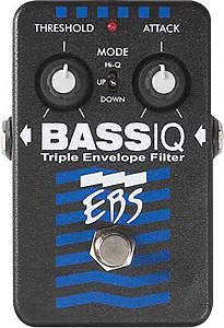EBS BassIQ Analog Envelope Filter [EBS-IQ]