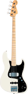 Fender Marcus Miller Jazz Bass® - Olympic White