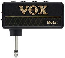 Vox Amplug - Metal [APMT]
