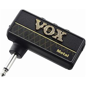 Vox Amplug - Metal