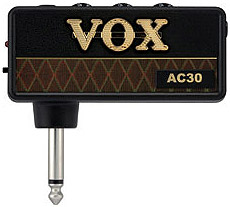 Amplug - AC30