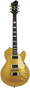 Hagstrom Swede - Gold Top [SWE-GOT]
