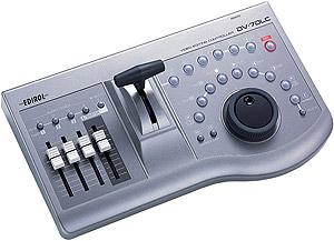DV-7DL Controller