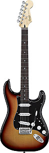 Squier Vintage Modified Stratocaster® - 3-Color Sunburst [0301200500]