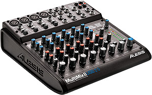 Alesis MultiMix 8 USB 2.0 []
