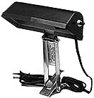 Belmonte Adjustable Music Stand Light