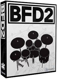 Fxpansion BFD2 [BFD2]