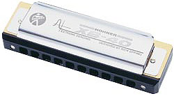 Hohner XB40 Key of G [XB40G]