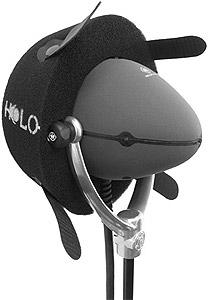 Holophone H2-Pro Windscreen
