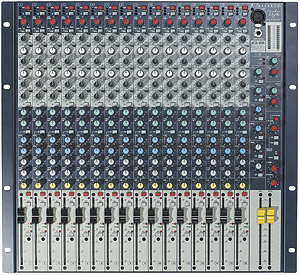 Soundcraft GB2R-16 [RW5754SM]