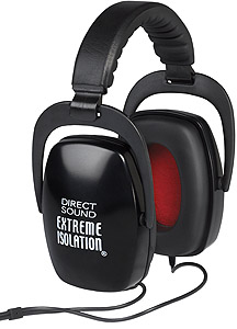 Direct Sound EX-29 - Black