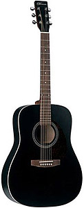 Norman B-18 6-string Black