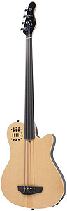 Godin A4 Fretless with Synth Access [028627]