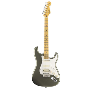 Fender American Standard Stratocaster Left Handed - Jade Pearl Metallic with Case - Maple [0113102719]
