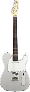 American Standard Telecaster® - Blizzard Pearl with Case - Rosewood