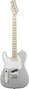 Fender American Standard Telecaster® Left Handed - Blizzard Pearl with Case - Maple 2012 [0193600719]