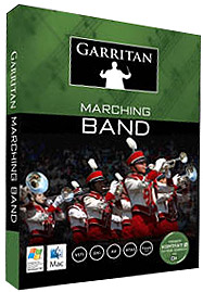 Concert and Marching Band DVD