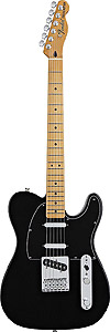 Fender Blackout Telecaster® [0135032306]