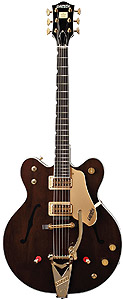 Gretsch G6122-1962 Chet Atkins Country Gentleman - Walnut Stain [2401135892]