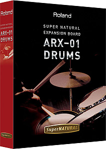 ARX-01