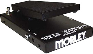 Morley Volume Plus Pedal PV0+ [201-000101-001]