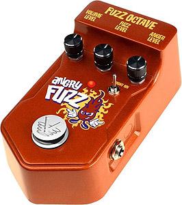Visual Sound Angry Fuzz [V2AF]