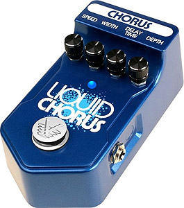 Visual Sound Liquid Chorus [V2LC]