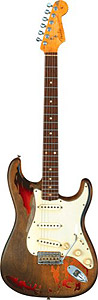 Fender Rory Gallagher Tribute Stratocaster® [0150080800]
