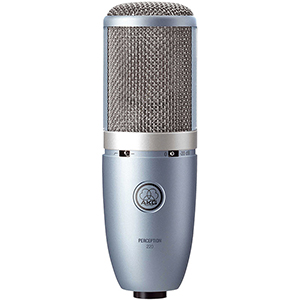 Akg Perception 220 Blue
