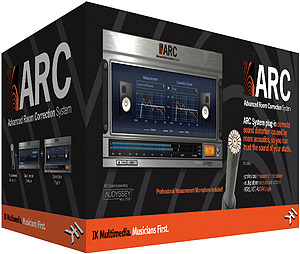 Ik Multimedia ARC Crossgrade [AC-PLUG-UCD-IN]