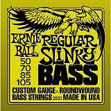 2832 Bass Regular Slinky Round Wound