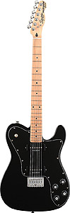 Squier Vintage Modified Telecaster® Custom II - Vintage Blonde [0327602507]