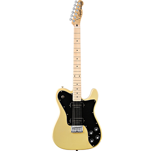 Vintage Modified Telecaster® Custom II - Vintage Blonde