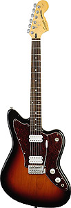 Squier Jagmaster™ - 3-Color Sunburst [0320700500]