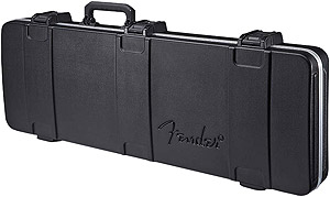 Fender SKB P Bass / J Bass Basses Molded Case [0996171506]