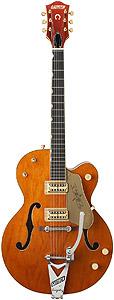 G6120-1959LTV Chet Atkins - Vintage Orange