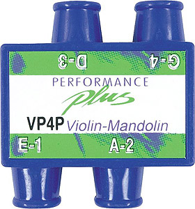 Performance Plus Violin/Mandolin Pitch Pipe [VP4P]