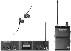 Audio Technica M2
